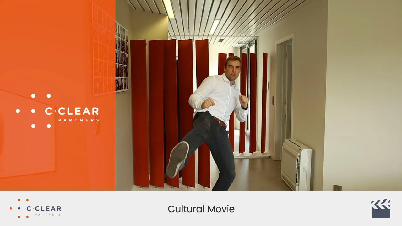 Cultural Movie