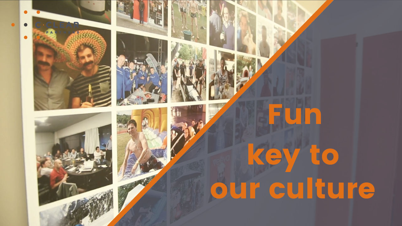 Fun – key to our culture