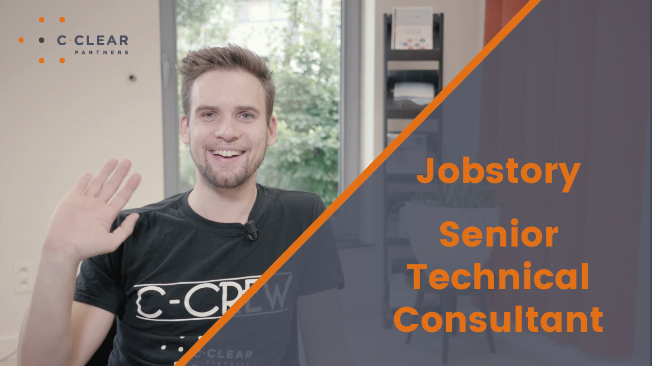 C-Clear Jobstory - Senior Technical Consultant
